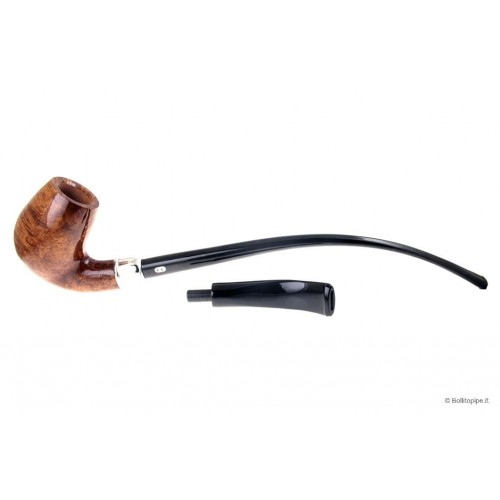 Chacom Churchwarden with 2 mouthpieces - F6