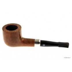 Estate pipe: Ardor Venere with silver band