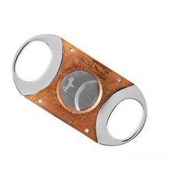 Cigar cutter rose gold