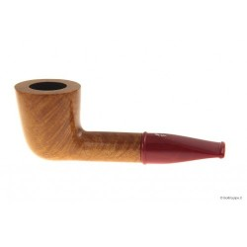 Pipa Savinelli Mini 409 - Rossa - filtro 9mm