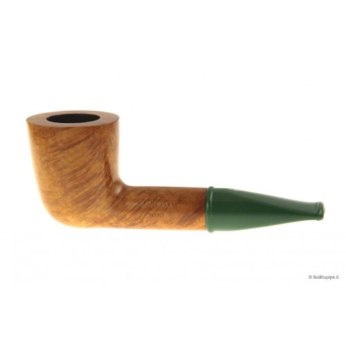 Savinelli Mini 409 - Green - 9mm filter