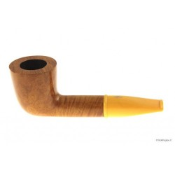 Savinelli Mini 409 - Yellow - 9mm filter