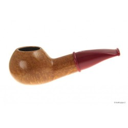 Savinelli Mini 321 - Red - 9mm filter