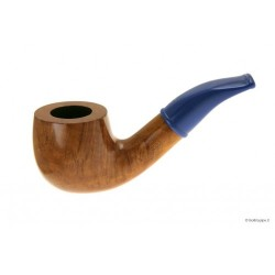 Savinelli Mini 601 - Blue - 9mm filter