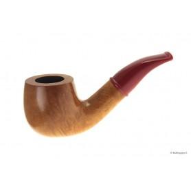 Pipa Savinelli Mini 601 - Rossa - filtro 9mm