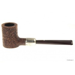 Pipa Dunhill County gruppo 3 - 3122 con a/m in argento (2017)
