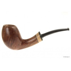Vitale Pipe ★★ - Light Bent Egg