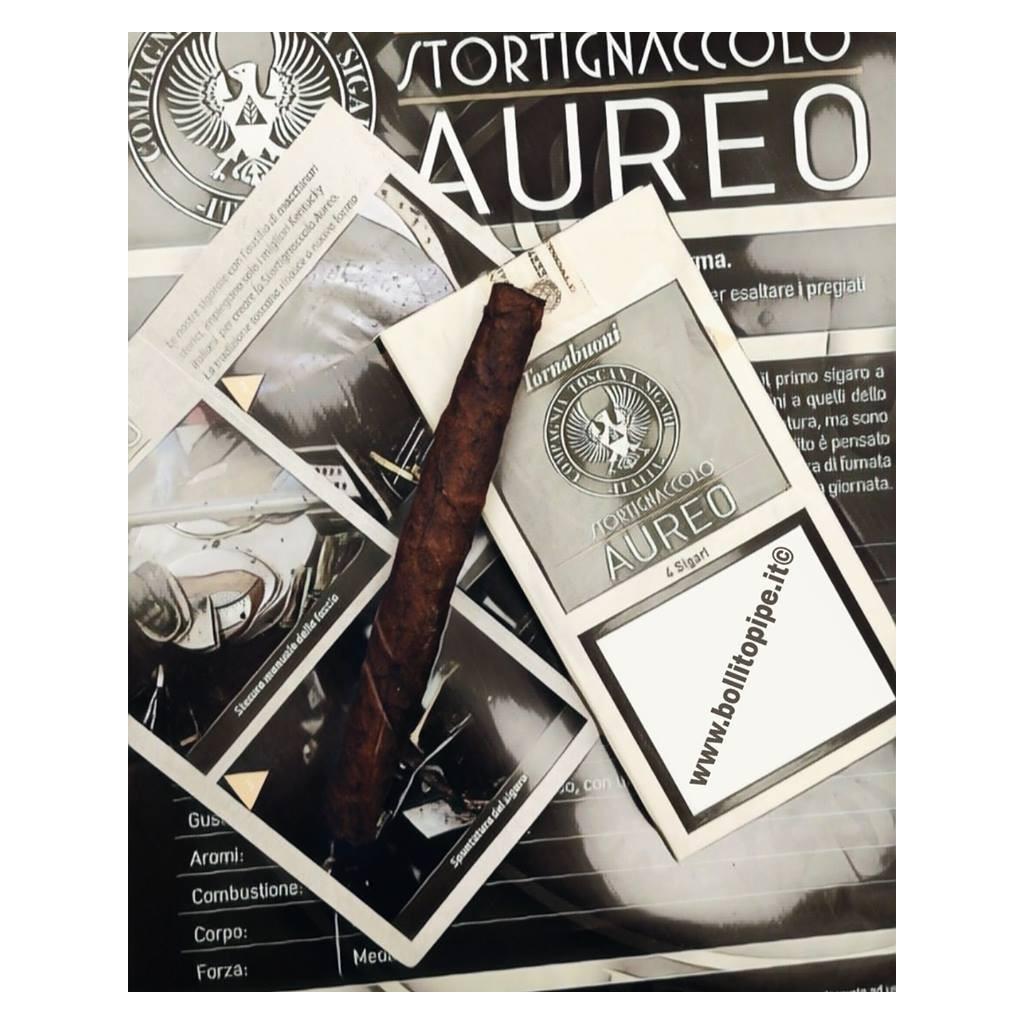 CTS - Stortignaccolo Aureo