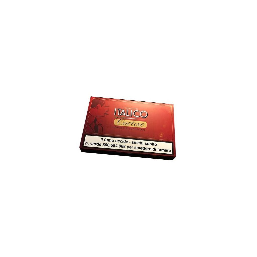 L'Ambasciator Italico Cortese