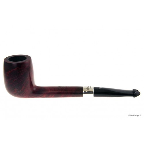 Peterson Sterling Silver Red 264