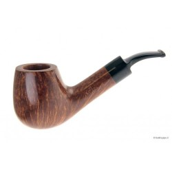 Savinelli Artisan - Bent Billiard - filtro 6mm