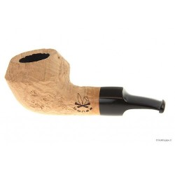Morgan Pipe - Bones - Chubby light bulldog - Filtro 9mm