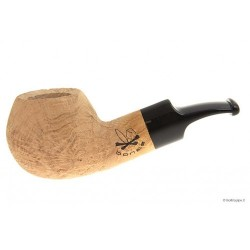 Morgan Pipe - Bones - Chubby bent apple - filtre 9mm