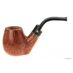 Pipa Tom Spanu F - Full Bent Brandy