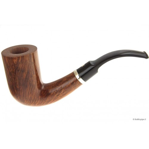 Ser Jacopo L1 with silver band - Bent Chimney