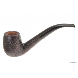 Savinelli Punto Oro Gold Sandblast 606Ks - 6mm filter