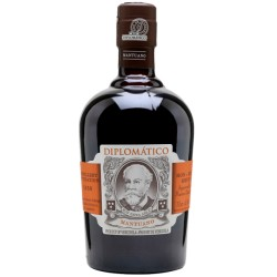 Rum Diplomatico Mantuano - 70 cl - 8 ans