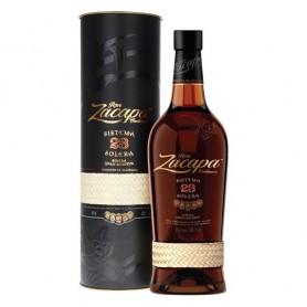 Rum Don Papa 7 años
