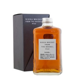 Nikka Whisky From The Barrel - 50cl - Astucciato