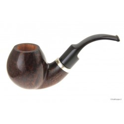 Ser Jacopo L1 B - with silver band - Bent Apple