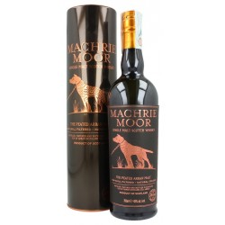 Whisky Arran Machrie Moor Peated - 46%