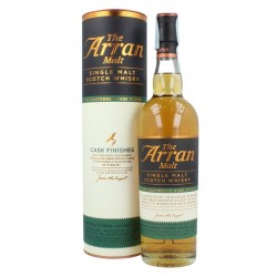 Whisky Arran Sauternes finish - 50%
