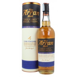 Whisky Arran Port finish - 50%