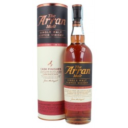 Whisky Arran Amarone finish - 50%