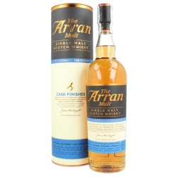 Whisky Arran Marsala finish - 50%