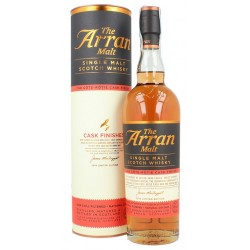 Whisky Arran Côte Rôtie finish - 50%