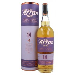 Whisky Arran Single Malt 14 YO - 46%