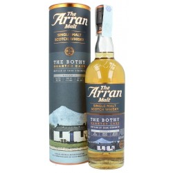 Whisky Arran The Bothy Quarter Cask Batch 3 - 53,2%