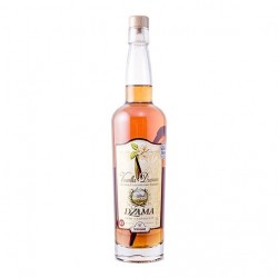 Rum Dzama Vanilla 3 Ans - 70 cl - 43%