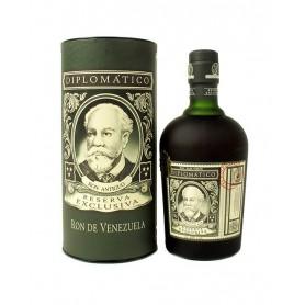 Rum Diplomatico Reserva Exclusiva - 70 cl - 40%