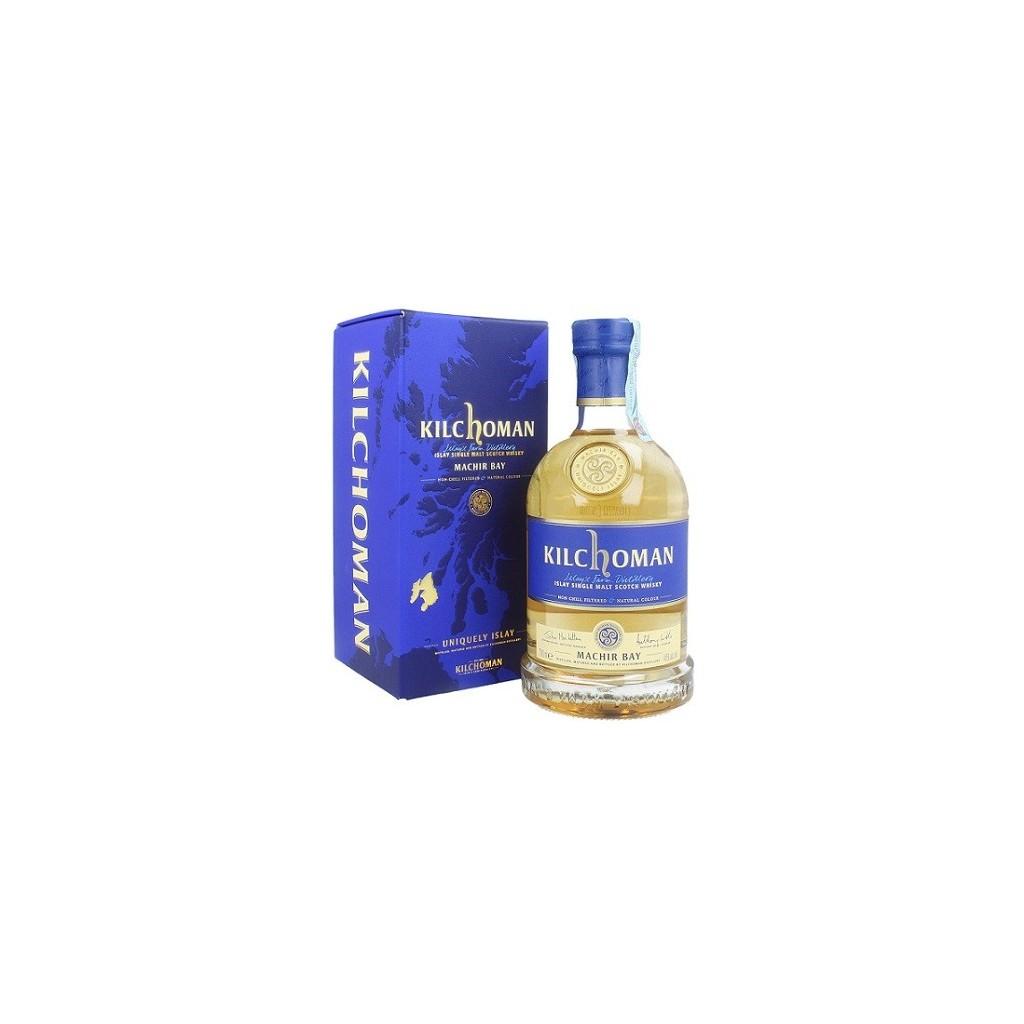 Whisky Kilchoman Machir Bay - 46%