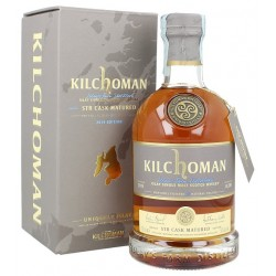 Whisky Kilchoman STR Cask Matured - 50%