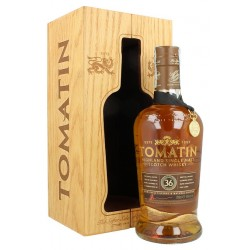 Whisky Tomatin 36 YO Batch 4 - 46%