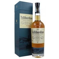 Whisky Tullibardine 500 Sherry finish - 43%