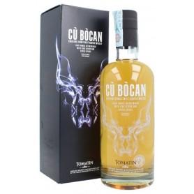Whisky Cù Bòcan - 46%