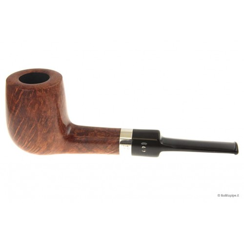 Stanwell Sterling Silver #13 - filtre 9mm