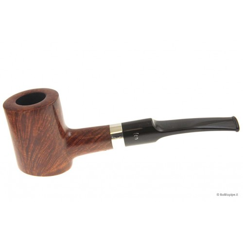 Stanwell Sterling Silver #207 - filtre 9mm