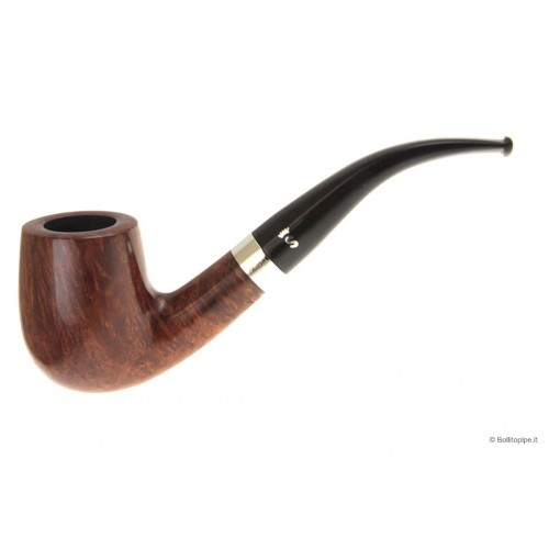 Stanwell Sterling Silver #246 - filtre 9mm