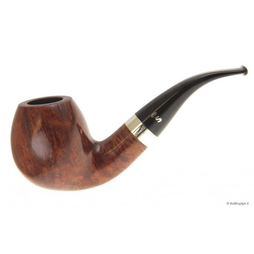 Stanwell Sterling Silver #185 - filtro 9mm