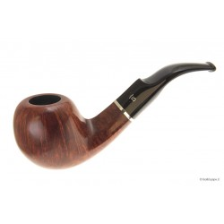 Stanwell Sterling Silver #15 - filtre 9mm
