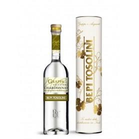 Bepi Tosolini - Grappa di Chardonnay - 50cl - Astucciato