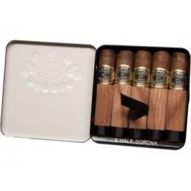 PDR Cigars Gran Reserva - Desflorado - Half Corona