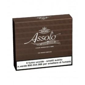 Toscano Assolo - Scatola da 6 pezzi - Edizione Limitata