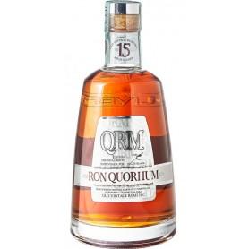 Ron Quorhum 15 Anni - 70 cl - 40%