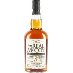 Rum Real McCoy 5 Anni - 70 cl - 40%