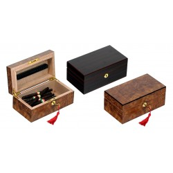 Humidor for Toscano with key
